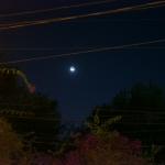 Dziwny księżyc