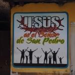 Gwatemalskie graffiti
