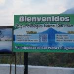 San Pedro - rekonesans :)