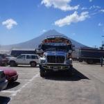 Dworzec autobusowy Antigua