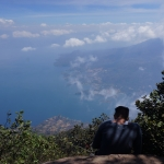 Wulkan San Pedro zdobyty :)
