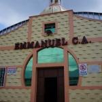 Kościoły San Pedro