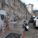 Ulice Antigua