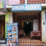 Comedor Flory