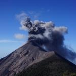 Wulkan Fuego