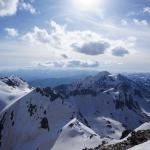 i widoki ze szczytu :)