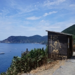 Cinque Terre na szlaku