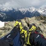 Andora - Pico de Coma Pedrosa 2018