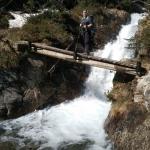 I cyk most zBożenką :)