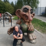 Dwa trolle :)