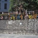 Ulice Bergen