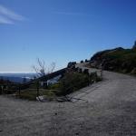 Szutrowa droga na szczyt