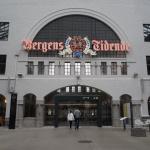 Dworzec kolejowy Bergen