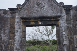 Opuszczony Dom iRemiza Strażacka - Pico, Portugalia