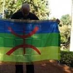 Flaga Amazigh