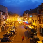Ulice Lourdes