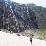 Trasa dodrugiego wodospadu
