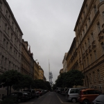 Ulice Pragi