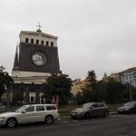 Kościół Najświętszego Serca Pańskiego