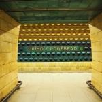 Praskie metro