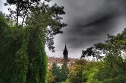 Czechy - Praga 2018