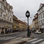 Praskie ulice