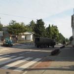 Jednostka wojskowa w Knin