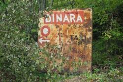 Chorwacja - Dinara, Dubrownik 2018