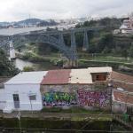 Ulice Porto