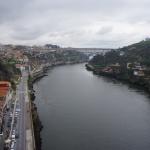 Widok z mostu