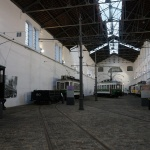 Museo doCarro Electrico