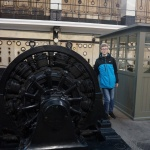 Museo do Carro Electrico