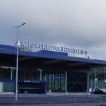 Lotnisko Pico