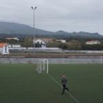 Stadion w Madalenie