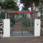 Parque Florestal da Quinta das Rosas