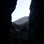 Znowu jaskinia