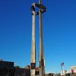 Pomnik Pomordowanych Stoczniowców