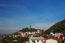 Stramberk - Czechy 2018