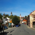 Ulice Stramberka