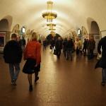 Kijowskie metro