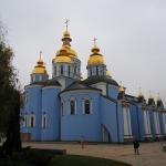 Monastyr św.Michała Archanioła oZłotych Kopułach