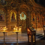 Monastyr św. Michała Archanioła o Złotych Kopułach