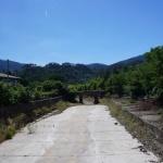 Trasa do Fontony