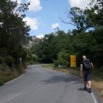 Trasa naMonte Soviore