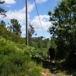 Trasa na Monte Soviore