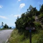Trasa do Santuario di Nostra Signora di Reggio