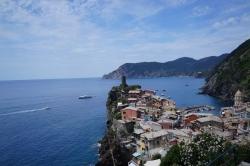 Piza, Cinque Terre – Włochy 2018