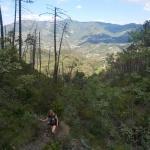 Trasa na Monte Negro