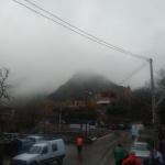 Deszczowe Imlil