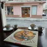 Jedna z kafejek
